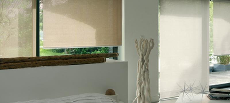 Dickson raamdecoratie