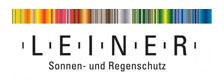 LEINER markisen logo