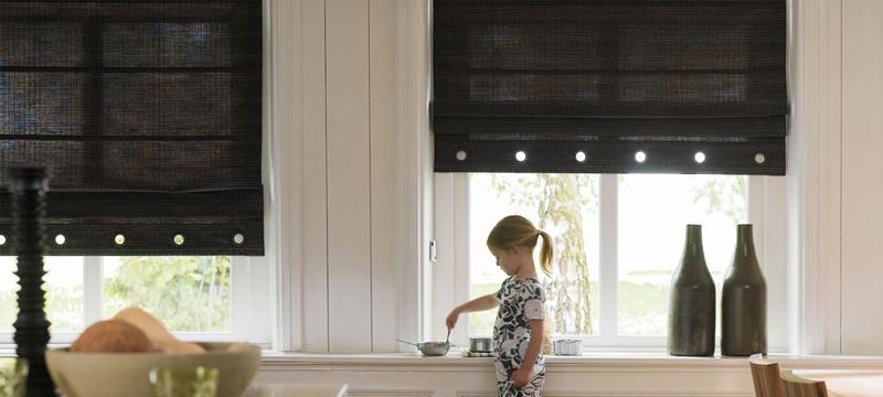 Luxaflex raamdecoratie Veenendaal