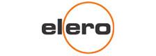 Elero voor zonwering logo