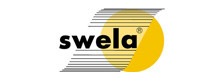 Swela zonwering logo