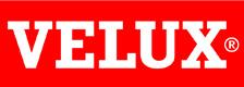 Velux zonwering logo